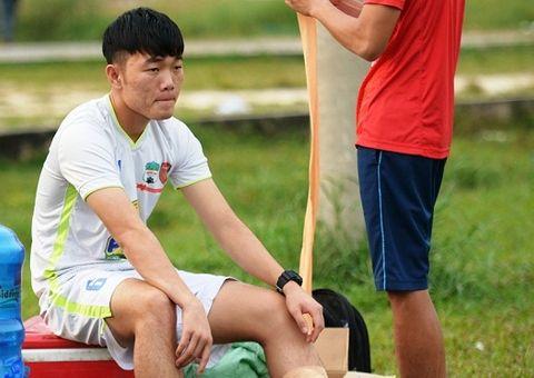 Bóng đá - HLV Graechen đã có phương án thay thế Xuân Trường đấu U21 Việt Nam