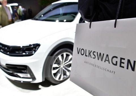 Thị trường - FBI bắt giữ lãnh đạo của Volkswagen vì dính líu bê bối gian lận khí thải