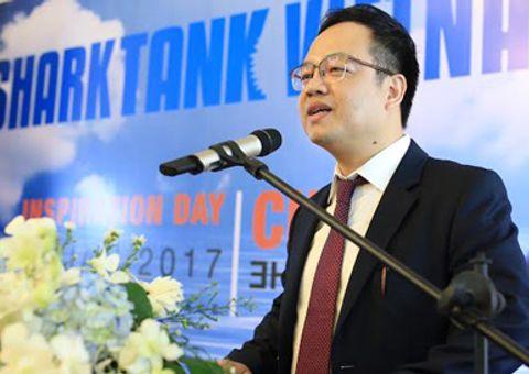 Bí quyết làm giàu - TGĐ VietABank: 'Các bạn trẻ hãy tự tin và đừng từ bỏ khát vọng'
