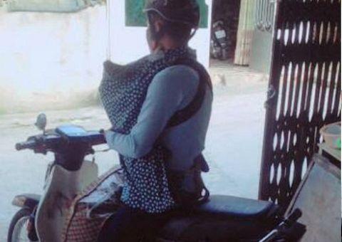 Cộng đồng mạng - Chồng ôm con bỏ nhà đi vì vợ 2 tuần không chịu gội đầu