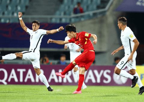 """Thể thao - U20 Việt Nam và lời nhắc đáng giá từ gã """"đỡ quả bóng cũng không xong"""""""