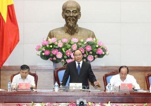 Tin tức - Thủ tướng: Cải cách thủ tục hành chính để thúc đẩy tăng trưởng