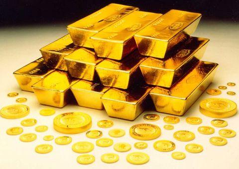 Giá vàng hôm nay 22/9: Giá vàng SJC tiếp tục lao dốc