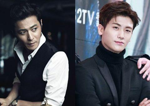 Tin tức giải trí - Jang Dong Gun trở lại màn ảnh nhỏ sau 5 năm vắng bóng