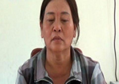 Tin tức - Người đàn bà thay tên đổi họ, trốn truy nã 22 năm đã sa lưới