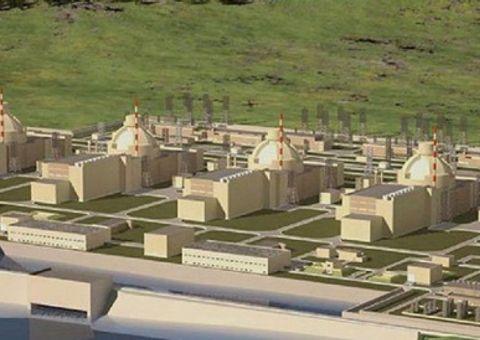 Cần biết - Công ty AKKUYU được cấp giấy phép xây dựng tạm thời cho dự án Nhà máy điện hạt nhân Akkuyu