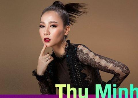 Tin tức - Thu Minh xác nhận làm host MAMA 2017 tại Việt Nam