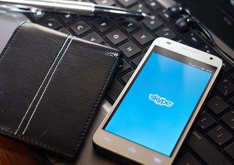 Skype đột ngột biến mất khỏi các chợ ứng dụng di động ở Trung Quốc
