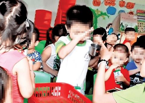 Tin tức - Vụ trường Mầm Xanh: Ghê người hành động bắt trẻ