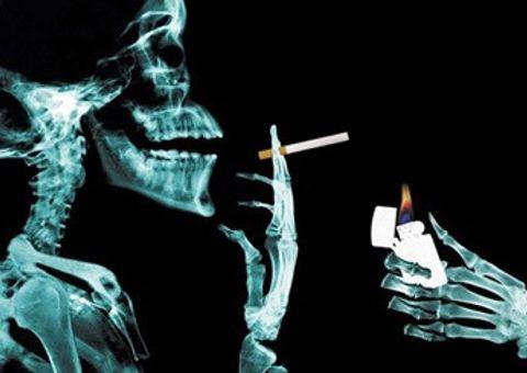 Cần biết - Tác hại của thuốc lá với bệnh đau dạ dầy