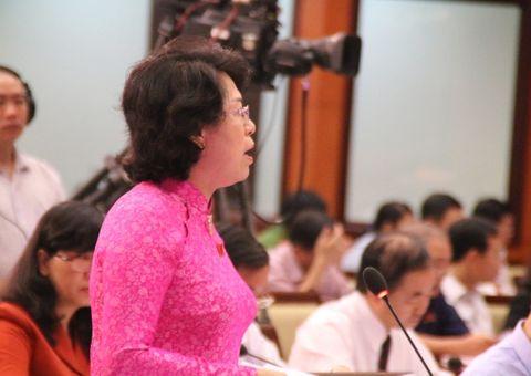 Tin tức - TP. Hồ Chí Minh để xuất thu thuế người nổi tiếng livestream quảng cáo sản phẩm