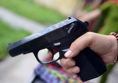 Tin tức - Truy tố kẻ cuồng ghen bắn chết nhân tình của vợ ở giữa đường