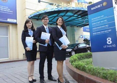 Tài chính - Doanh nghiệp - Năm 2017 Bảo Việt ước đạt gần 1,5 tỷ USD doanh thu