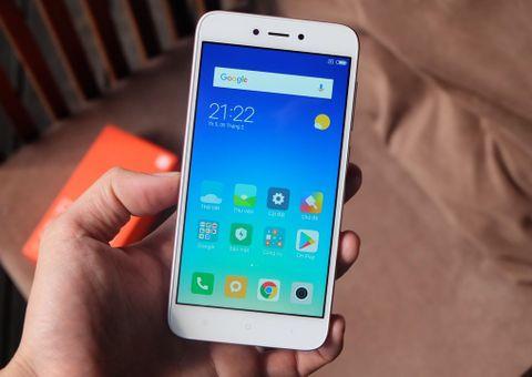 """Đánh giá nhanh Xiaomi Redmi 5A: """"Ông trùm"""" phân khúc dưới 2 triệu đồng?"""
