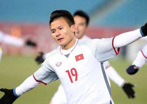 Tin tức - Quang Hải trượt giải