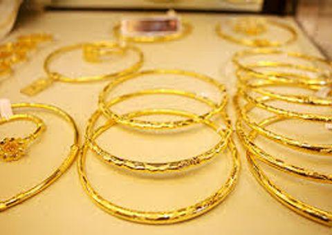 Giá vàng hôm nay 22/2/2018: Vàng SJC giảm 60 nghìn đồng/lượng