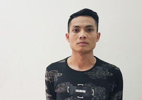 Tạm giữ hình sự nhóm đối tượng nổ súng trong tiệm cắt tóc ở Hà Nội