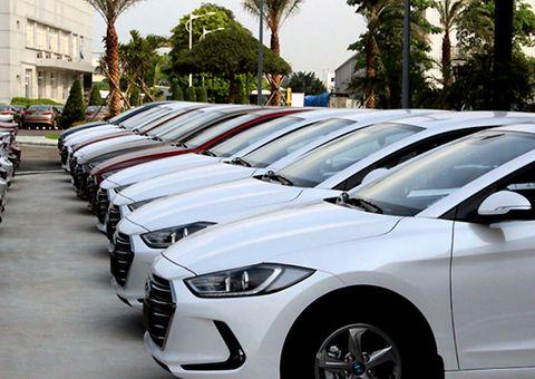 Việt Nam nhập khẩu hơn 2.300 xe ô tô Thái Lan giá chỉ 470 triệu đồng
