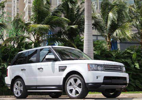 Tin tức - Nhà sản xuất xe Land Rover sa thải 1.000 nhân viên do doanh thu giảm sút