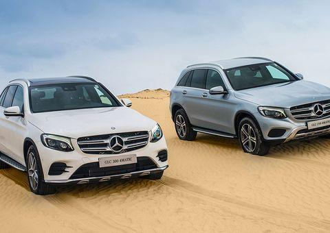 Tin tức - Mercedes-Benz triệu hồi hơn 4.000 xe vì có nguy cơ cháy