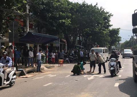 Tin tức - Tin tức tai nạn giao thông mới nhất ngày 22/4/2018