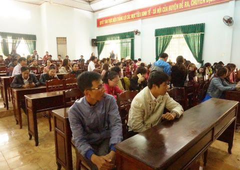 Đắk Lắk: Giám sát chặt chẽ kỳ thi tuyển giáo viên