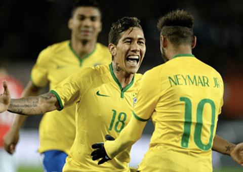 Tin tức - Brazil chính thức công bố đội hình tham dự World Cup 2018