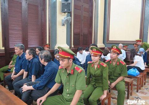 Toàn cảnh - Không chấp nhận băng ghi âm giữa Hứa Thị Phấn và lãnh đạo Phương Trang