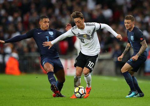 VTV phủ nhận thông tin đã mua bản quyền World Cup 2018