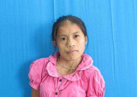 Tin tức - Phép màu xuất hiện sau 20 năm cuộc đời của cô gái trẻ Thái Nguyên
