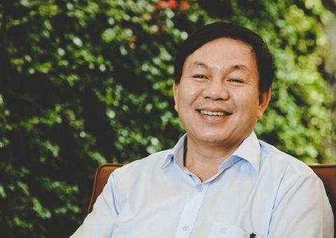 Chân dung tân Chủ tịch HĐQT Viettel Global vừa được bổ nhiệm