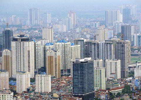 """Kinh doanh - Đất có hạn, người thì tăng lên: Cần phải """"vun lại"""" bằng nhà cao tầng?"""