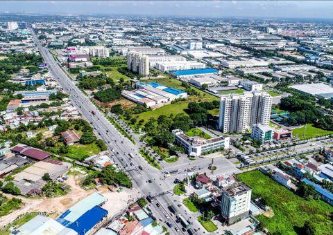 Cần biết - Căn hộ cho thuê ở Bắc Sài Gòn: Kênh đầu tư sinh lời hấp dẫn