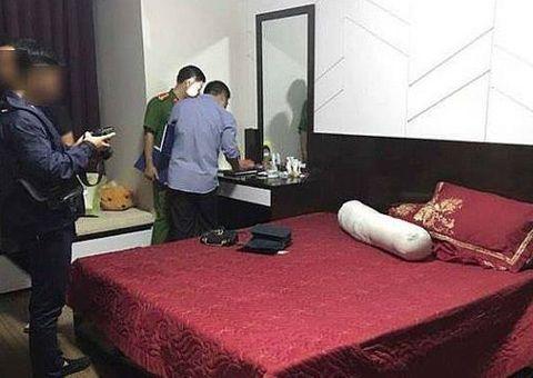 Tin tức - Truy tố nam sinh sát hại người phụ nữ trong chung cư cao cấp ở Hà Nội