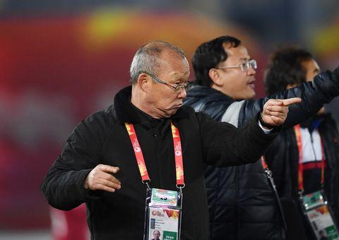 """Bốc thăm lại ASIAD 2018: U23 Việt Nam nguy cơ rơi vào bảng """"tử thần"""""""