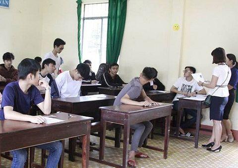 Tin tức - Phúc khảo điểm thi ở Đắk Lắk: 5 thí sinh từ trượt thành đỗ tốt nghiệp