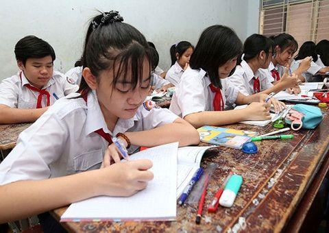 Không dạy học vào thứ Bảy: Phụ huynh tranh cãi trái chiều