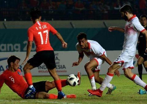 Đánh bại Malaysia, Bahrain tiến vào vòng 1/8 gặp Olympic Việt Nam
