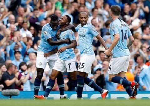 Tin tức - Thắng nhọc nhằn Newcastle, Man City vươn lên vị trí thứ 3 trên bảng xếp hạng
