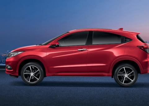 Ra mắt Honda HR-V 2018: Công suất 141 mã lực, giá hơn 700 triệu đồng