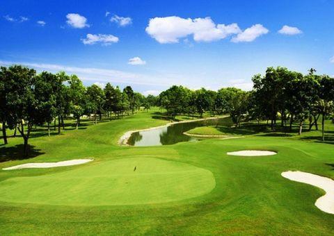 TP.HCM xin xây sân golf 135 ha để thu hút khách du lịch