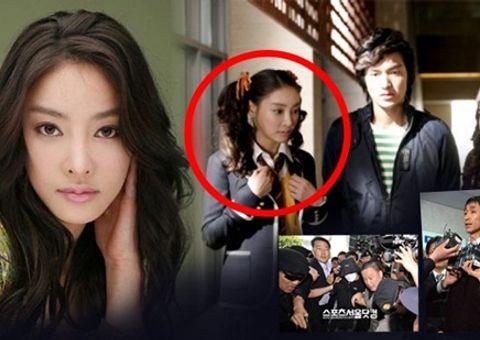 Đằng sau vẻ hào nhoáng của showbiz Hà: Góc khuất đáng sợ của tội ác tình dục