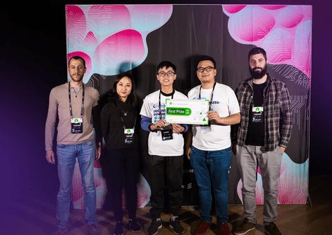 Việt Nam lần đầu tiên vô địch cuộc thi lập trình công nghệ lớn nhất châu Âu