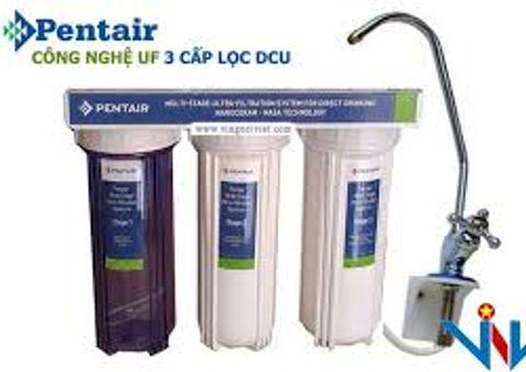 Cần biết - PENTAIR - Nhãn hiệu uy tín hàng đầu trong ngành sản xuất máy lọc nước
