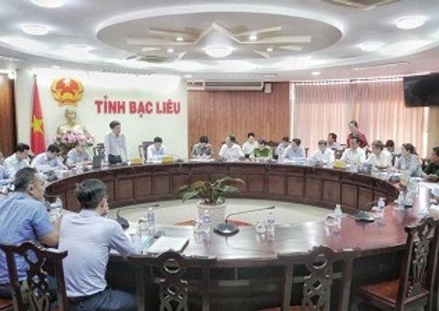 Cần biết - 'Đại sứ Đại Dương Xanh' phối hợp tổ chức ngày 'Môi trường thế giới 2019' tại Bạc Liêu