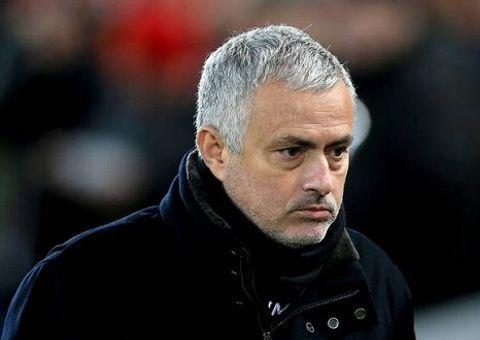 """""""Chiếc ghế"""" HLV của Manchester United gọi tên ai sau khi Mourinho bị sa thải?"""
