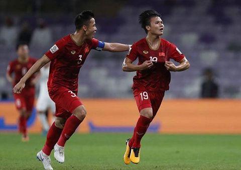 """Đội hình tiêu biểu lượt cuối vòng bảng Asian Cup của Goal: """"Song Hải"""" góp mặt"""
