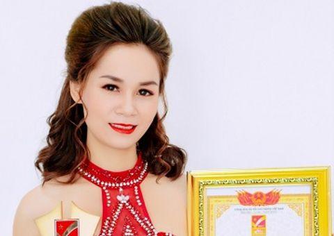 Cần biết - Lê Linh - mẹ bỉm sữa 8x kiếm hàng tỷ đồng nhờ kinh doanh thực phẩm chức năng và mỹ phẩm thiên nhiên