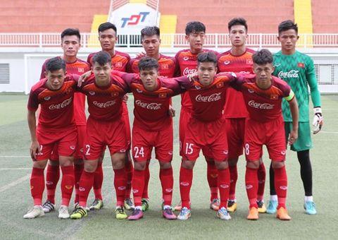 Tin tức - Lịch thi đấu đội tuyển Việt Nam tại giải U22 Đông Nam Á 2019: Hé lộ đối thủ đầu tiên