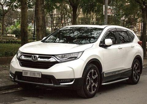 """10 mẫu ôtô khách Việt """"săn"""" nhiều nhất thị trường Việt tháng 1/2019"""
